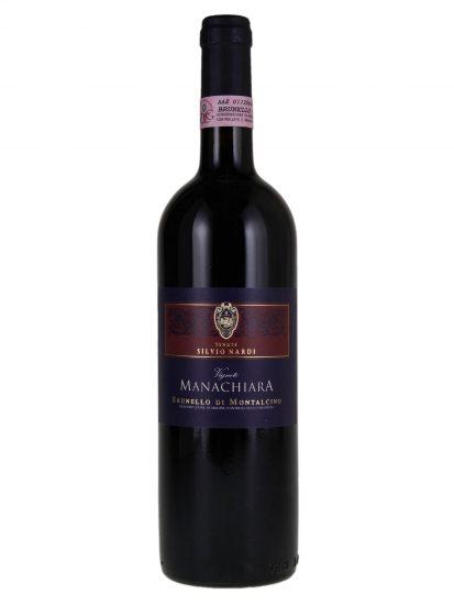 BRUNELLO, MONTALCINO, TENUTE SILVIO NARDI, Su i Quaderni di WineNews