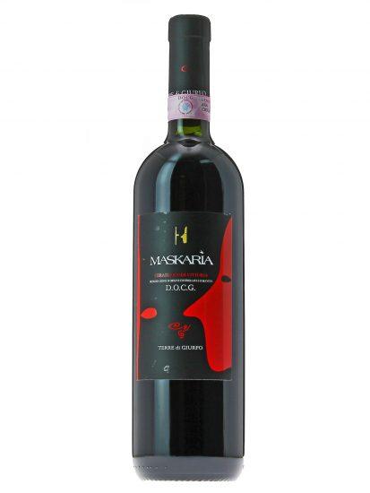 CERASUOLO, TERRE DI GIURFO, VITTORIA, Su i Vini di WineNews
