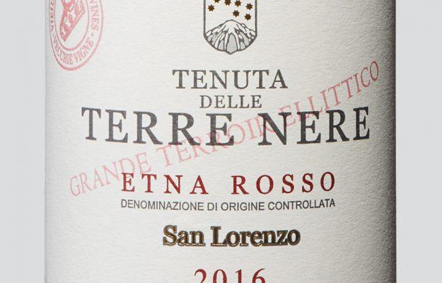 ETNA, ITALIA, TERRE NERE, TOP 100, WINE SPECTATOR, Mondo