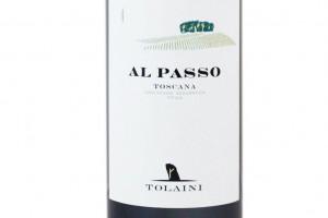 Tolaini, Toscana Igt Al Passo 2014