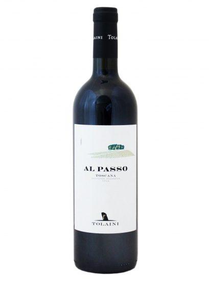 TOLAINI, TOSCANA, Su i Vini di WineNews