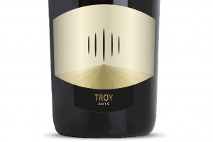Tramin, Doc Alto Adige Chardonnay Troy Riserva 2015