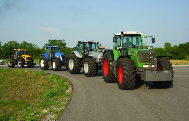 AGRICOLTURA, MACCHINE AGRICOLE, MADE IN ITALY, Non Solo Vino