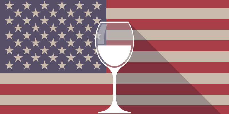 IWFI: The USA, wine import stable, but Italy is still leader