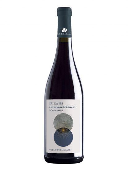 CERSASUOLO DI VITTORIA, VALLE DELL'ACATE, Su i Vini di WineNews