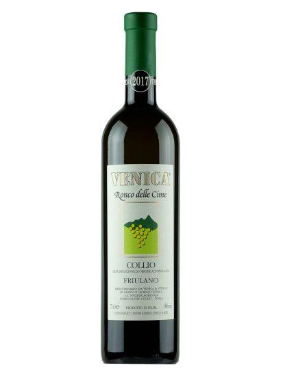 COLLIO, TOCAI, VENICA&VENICA, Su i Vini di WineNews
