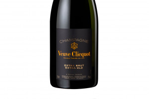 Veuve Cliquot, Aoc Champagne Extra Brut Extra Old