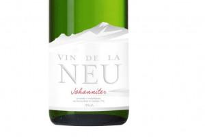 Vin de la Neu, Vigneti delle Dolomiti Igt 2015