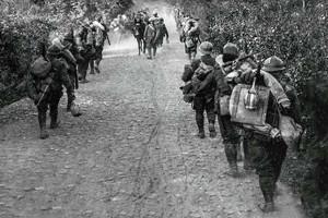 Fiaschi, vigneti e bottiglie, testimoni di quotidianità e umanità nella Prima Guerra Mondiale