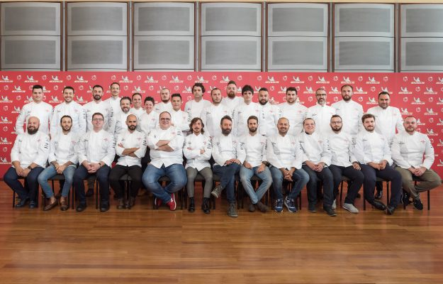Michelin, STARS, ULIASSI, News