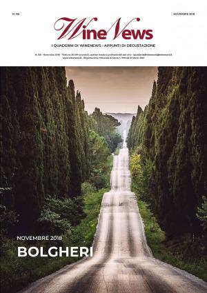 I Quaderni di WineNews - Bolgheri