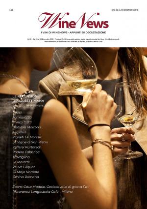 I Vini di WineNews - N. 26