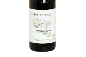 Albino Rocca, Docg Barbaresco Ronchi 2015