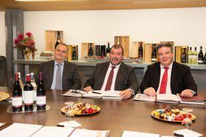 Export e sostenibilità: il Gruppo Mezzacorona chiude il 2018 col fatturato a 188 milioni di euro