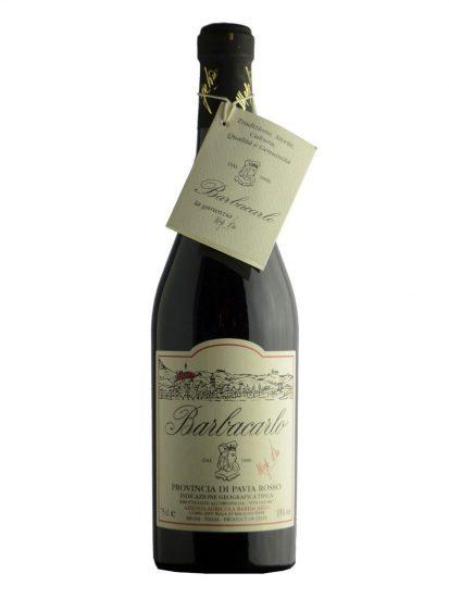 BARBACARLO, OLTREPÒ PAVESE, Su i Vini di WineNews