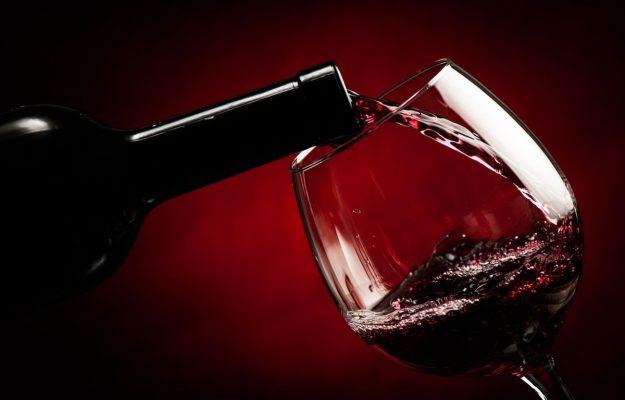TREND, vino, WINE INTELLIGENCE, Archivio