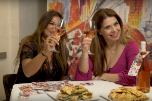 Il vino conquista i nuovi media: la Puglia enoica (in rosé) sbarca su Amazon Prime Video