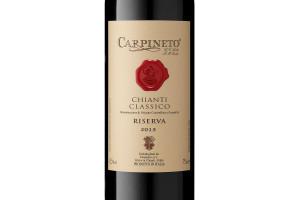 Carpineto, Docg Chianti Classico Riserva 2015