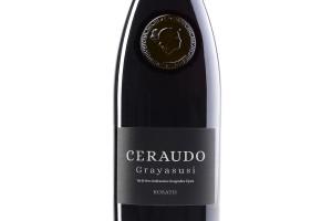Ceraudo, Val di Neto Igt Rosato Grayasusi Etichetta Argento 2017