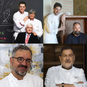 """""""La Liste"""" 2019, the guide that crosses the restaurant guides of the world: Guy Savoy (Paris) n. 1"""
