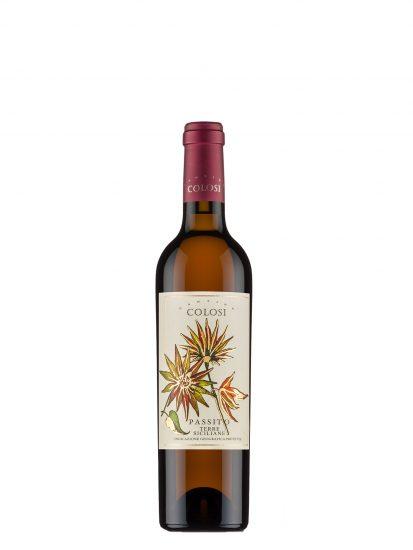 COLOSI, SICILIA, ZIBIBBO, Su i Vini di WineNews