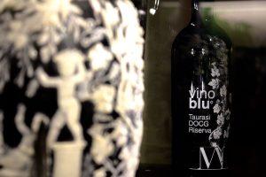 Nasce il Vino Blu, nuova collaborazione tra il Museo Archeologico Nazionale di Napoli e Di Meo