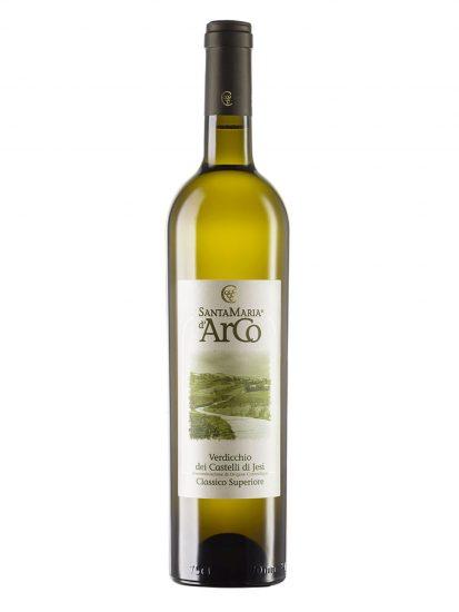 CASTELLI DI JESI, ENRICO CECI, VERDICCHIO, Su i Vini di WineNews