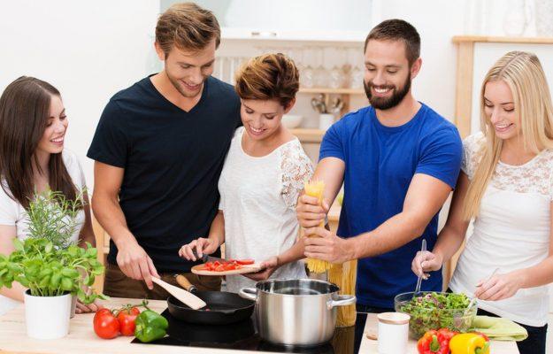 ADOLESCENTI, CIBO, Cucina, GIOVANI, Non Solo Vino