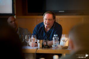 """""""La conoscenza del vino italiano nel mondo aumenta, ed è fondamentale per la creazione di valore"""""""