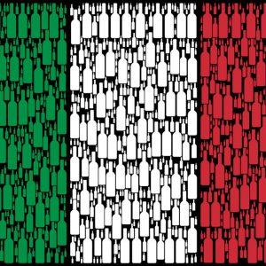Se i punti di forza del vino italiano sono i punti deboli di quello francese ... e viceversa