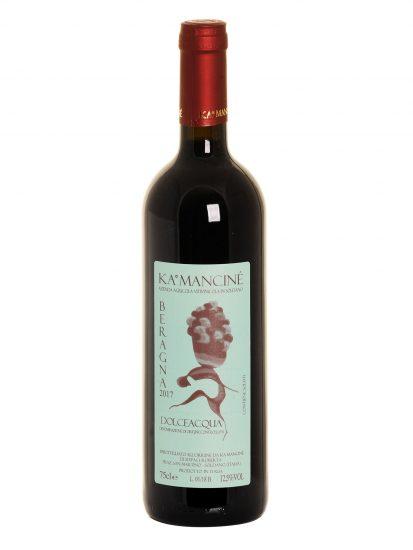 DOLCEACQUA, KAMANCINE, LIGURIA, Su i Vini di WineNews