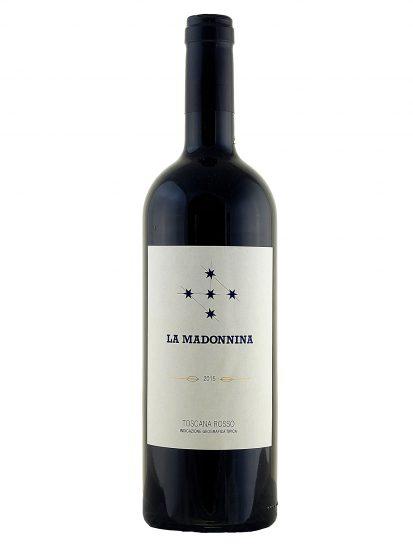 BOLGHERI, LA MADONNINA, Su i Vini di WineNews