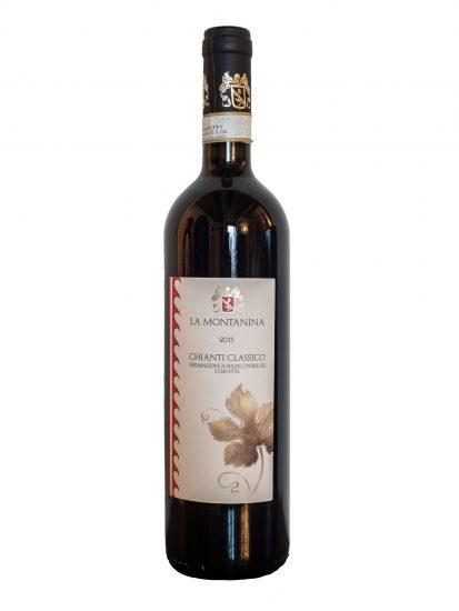 CHIANTI CLASSICO, LA MONTANINA, Su i Vini di WineNews