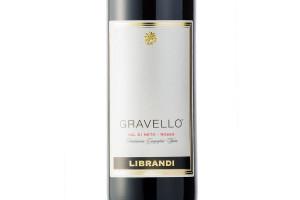 Librandi, Val di Neto Igt Gravello 2001