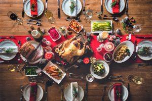 Il Natale si avvicina, i dati Codacons confermano: gli italiani non rinunciano alla spesa alimentare