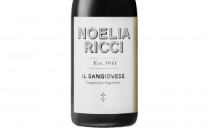 Noelia Ricci, Doc Romagna Sangiovese Superiore Il Sangiovese 2016