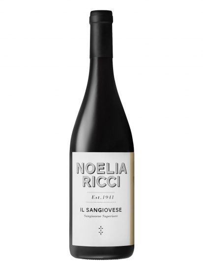 NOELIA RICCI, ROMAGNA, SANGIOVESE, Su i Vini di WineNews