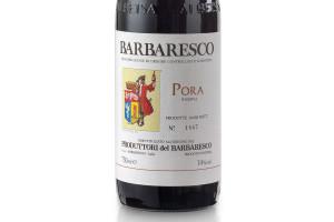 Produttori del Barbaresco, Docg Barbaresco Pora Riserva 2014