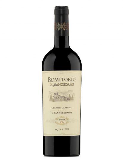 CHIANTI CLASSICO, RUFFINO, TOSCANA, Su i Vini di WineNews