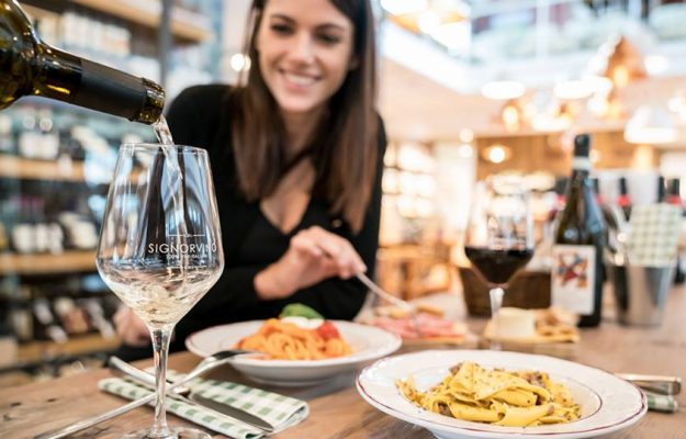 ITALIANS, OBSERVATORY, SIGNORVINO, WINE, News