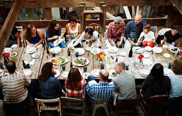GNAMMO, ITALIA, SOCIAL EATING, Non Solo Vino