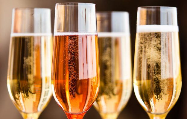 BOLLICINE, DECANTER, SPARKLING WINE, Mondo