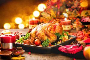 Per i cenoni delle feste è boom per le carni bianche. E i segreti delle ricette si cercano online