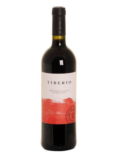 ABRUZZO, MONTEPULCIANO, TIBERIO, Su i Vini di WineNews