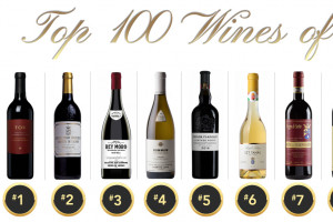 "Another ""Top 100"" of wine: the International Wine Report signs it. 17 Italian labels"