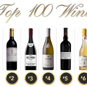 """Ancora una """"Top 100"""" del vino: a firmala l'International Wine Report. 17 le etichette italiane"""
