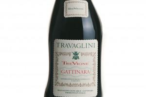 Travaglini, Docg Gattinara Tre Vigne 2006