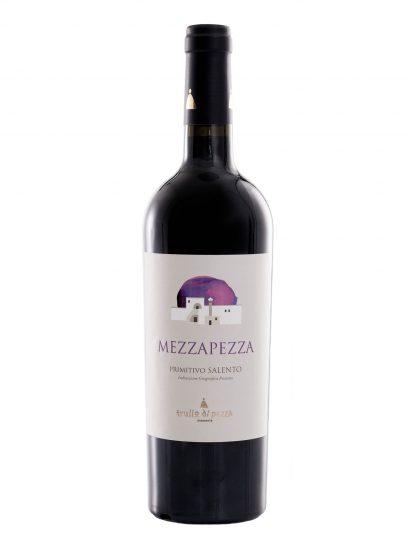 PRIMITIVO, SALENTO, TRULLO DI PEZZA, Su i Vini di WineNews