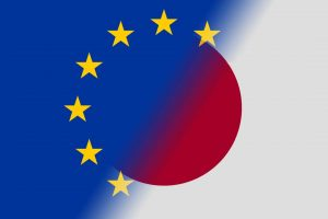 The EU has approved the free trade agreement with Japan: duties on wine (among others) gone