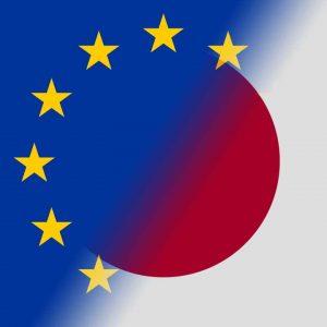 L'Ue ratifica l'accordo di libero scambio con il Giappone: via (tra gli altri) i dazi sul vino
